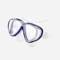 Tusa Freedom Quad Mask