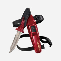 Tusa Xpert II Titanium Knife