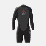 Adrenalin 7/5mm & 5/4mm Ballistic Super Stretch Wetsuit