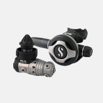 Scubapro Mk25/S600 Titanium Regulator