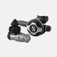 Scubapro Mk25/S600 Titanium Regulator