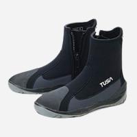 Tusa 5mm Long Boots