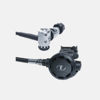 Tusa RS460 Mk II Regulator