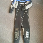 PInnacle Dry Suit