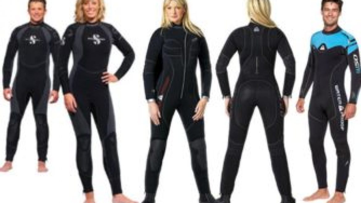 I Luv My Wetsuit